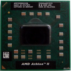 AMD Athlon II M300