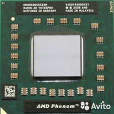 AMD Phenom II N850