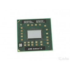 AMD Athlon II P360