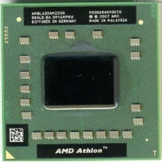 AMD Athlon QL-62