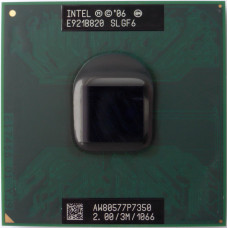 Intel Core 2 Duo P7350
