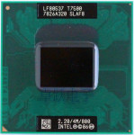 Intel Core 2 Duo T7500